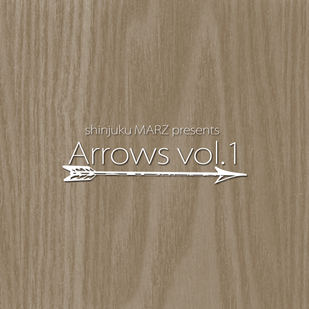 Arrows vol.1