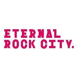 ETERNAL ROCK CITY.2014