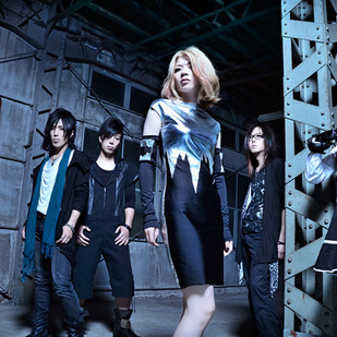 BLOOD STAIN CHILD「LAST STARDUST」発売記念ライブ