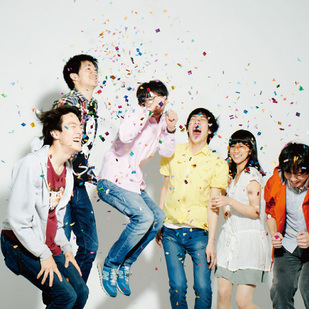 恋する円盤 1st mini album レコ発記念 『PASTEL PARTY!』