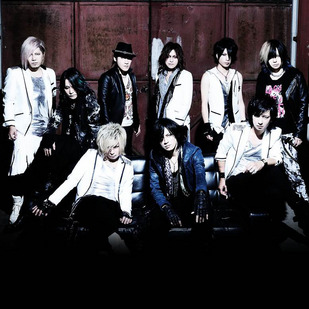 THE MICRO HEAD 4N'S × defspiral COUPLING TOUR 2015 ー9 BALL GAMESー