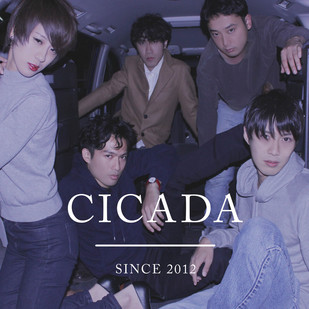 CICADA &  MISTAKES presents「scene I love」