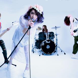 2nd single「HELLO/Lilith Police」レコ発ライブ 『振りかざせ!seven's color!7/7はアイリスの日!七夕よりもアイリスモンド♡』