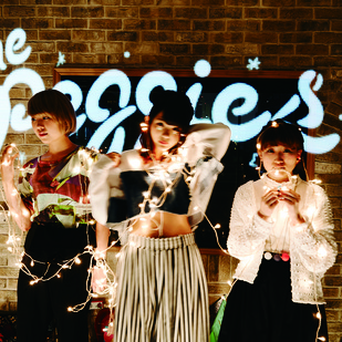 the peggies presents 『宣戦フ告 vol.3』