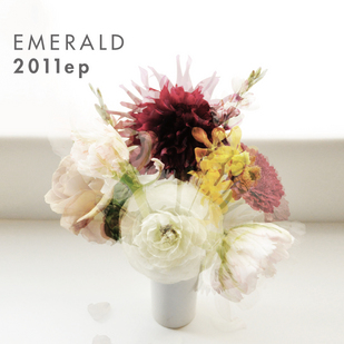 Emerald 2nd EP Release Party 「Pavlov City」