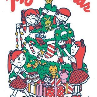 【RYUTist ワンマンライブ】RYUTistとすごすクリスマス in ナカGフェス