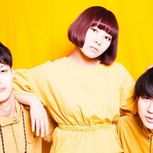 ORIE 1st e.p. 「Nonocular」release tour final