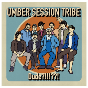 umber session tribe