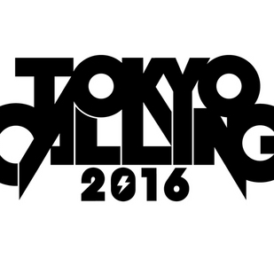 TOKYO CALLING 2016