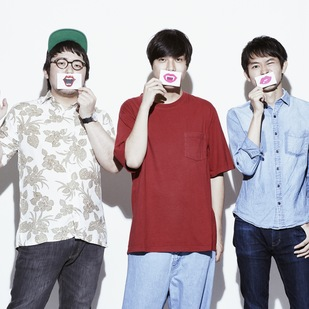 2ndフルアルバム「nicoten」リリースツアー「ワンツースリーでツアーファイナル!」
