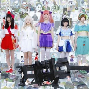 ぜんぶ君のせいだ。×ゆくえしれずつれづれ ハロウィンLIVE〜ZKSYSTZHW〜東京