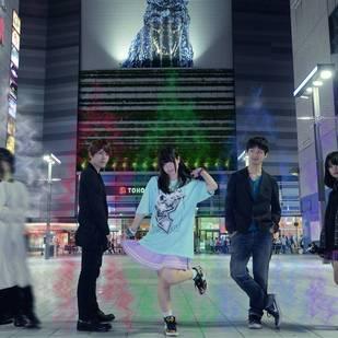 減色シアター 主催 『東京が怖い。vol.6-iDOL OR DiE?-』