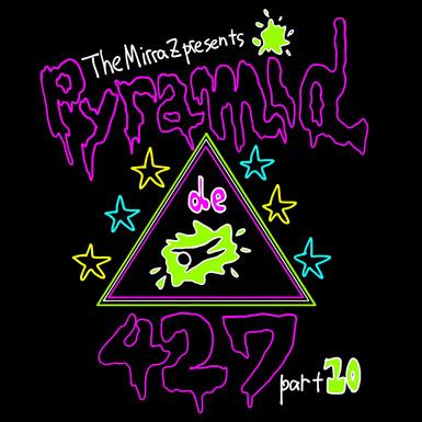 Pyramid de 427 part10 ~10回目のプロポーズ!ミイラズは死にましぇん~