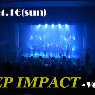 DEEP IMPACT vol.17