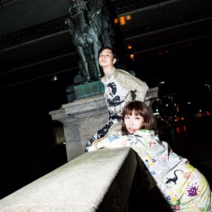 toitoitoi presents 「『ニホンバシ』リリースツアーワンマンライブ〜東京編〜」
