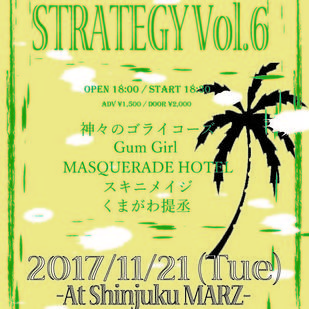 STRATEGY Vol.6