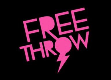 FREE THROW 2017→2018