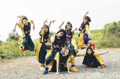 GANG PARADE GIRLS PARK