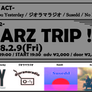 MARZ TRIP!! -Vol.2-