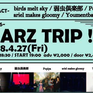 MARZ TRIP!! -Vol.6-