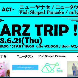 MARZ TRIP!!-Vol.9-
