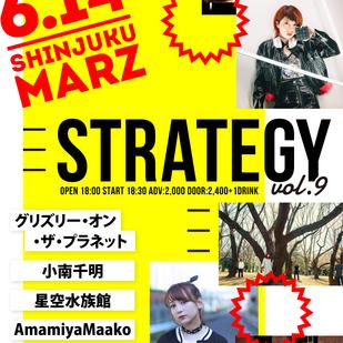 STRATEGY Vol.9