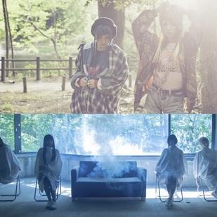 goodnight! records presents「おやすみホログラム x Maison book girl」