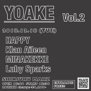 YOAKE -vol.2-