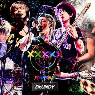 Dr.UNDY結成7周年〜joint to