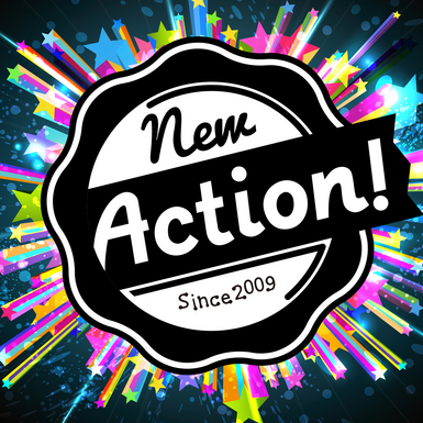 New Action! Vol.95