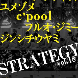 STRATEGY Vol.18