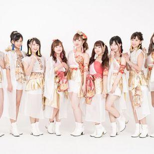 LinQ ASAKA & MAINA Graduation tour 東京公演