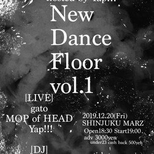 New Dance Floor vol.1