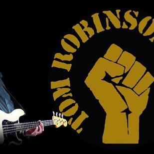 英国音楽/VINYL JAPAN presents【 TOM ROBINSON BAND 】